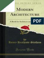 Modern Architecture 1000000250