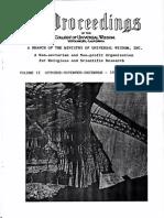 Proceedings-Vol 11 No 07-Oct-Nov-Dec-1977 (George Van Tassel)