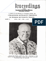 Proceedings-Vol 11 No 09-April-May-June-1978 (George Van Tassel)