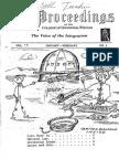Proceedings-Vol 14 No 01-Jan-Feb-1982 (George Van Tassel)