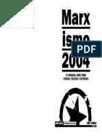 Curso Marxismo 2004