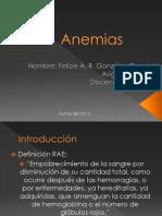 Anemia by Demon Felipe