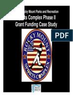 Grants Case Study Griffin