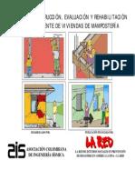 ALBAÑILERIA INGENIERIA SISMICA COLOMBIANA