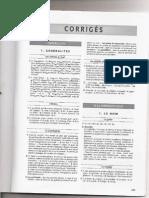 exercices de grammaire expliquée du français - niveau intermédiaire