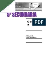MATEMATICA - 5º GEOMETRIA
