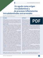 Radiología 4.6 La pielonefritis