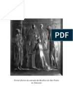 Dominus est - É o Senhor - Reflexões sobre a eucaristia