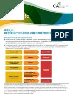 IFRS 11 COENTREPRISES