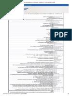 Curso de Capacitação para Comunidades Terapêuticas - Confirmação de inscrição