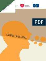 booklet cyber bulling