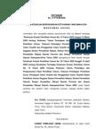 Putusan No.16 PHUM2009 Drs. RUSDI vs. KOMISI PEMILIHAN UMUM