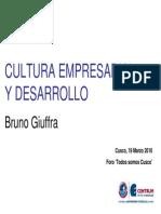 Bruno-giuffra Cultura Empresarial