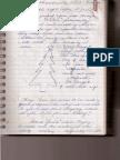 Psychic Investigator Journal Notes - John Spira-Lisa 12.16.08 p1-5of5