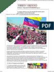 ANÁLISIS. La guerra psicológica contra Venezuela.