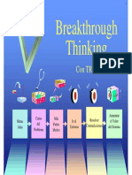 Aprender a Pensar Con Triz (Creatividad Para Empresas)