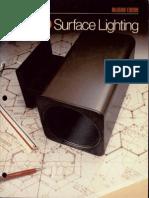 Halo Lighting Surface Lighting Catalog 1979