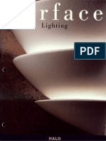 Halo Lighting Surface Lighting Catalog 1990 & Halo Lighting Architectural Lighting Catalog 1985 | Lighting ... azcodes.com