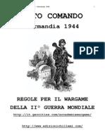 Alto Comando - Normandia