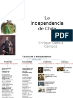 Ind de Chile