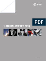ESA Annual Report 2010