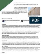 ¿Cuántas barras de refuerzo de acero se utilizan en la construcción de un muro con bloques_ _ eHow en Español.pdf