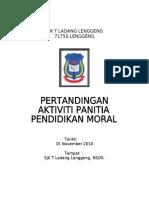 Panitia Pend Moral