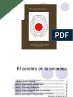 Cerebro Empresa Ecosistema Mental