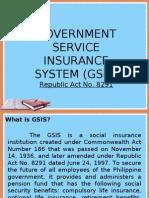 GSIS PPT.ppt