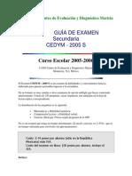 Centro de Evaluación y Diagnóstico Marista