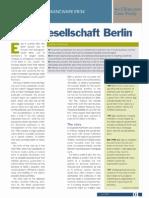 Bankgesellschaft Berlin