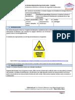 Modulo 3 Unidad 5 Clase 36- Requerimiento de Materiales