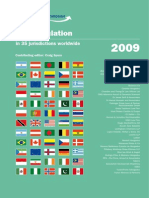 Gas Regulation 2009