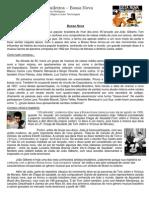 Generos Musicais Brasileiros - Bossa Nova