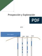 1.Prospeccion y Exploracion