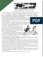 FENED - Mercantilização e Precarização