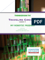 traveling circuits robotic friends grades k-5