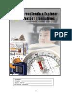 Guía Textos Informativos