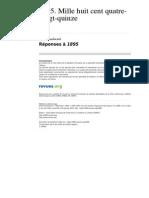 GAUDREAULT Rev 1895 4006 57 Reponses a 1895