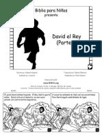 David El Rey 1