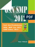 ebook osn smp 2012