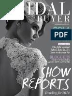 Bridal Buyer - Jul Ag 2013