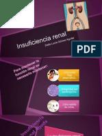 6. Insuficiencia Renal