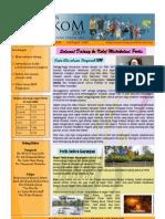 buletin kakom 2009 edisi1