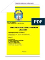Especificaciones Tecnicas Tuberias Pvc