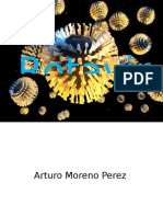 Rotavirus, Arturo Moreno Perez