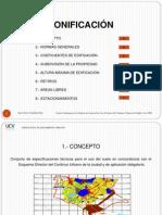 (070) CLASE 07_Zonificación