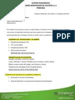 FORMA DE TRABAJO  C. ICLO ESCOLAR 13-14.docx