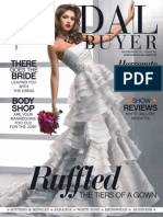 Bridal Buyer Jul Agosto 2012