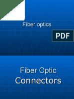 Fiber Optics Report